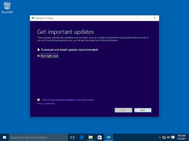 Cara Mematikan Auto Update Windows 10 Secara Paksa