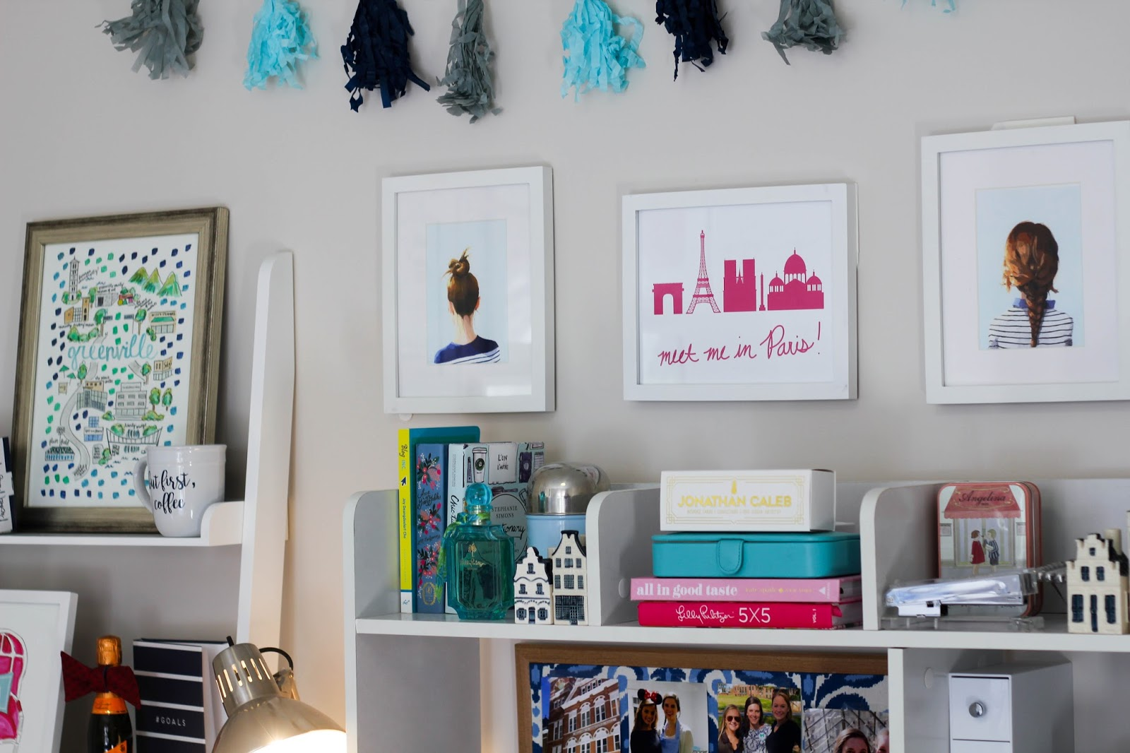 Prep In Your Step Apartment Tour Week My Room