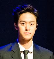 Biodata Gong Myung pemeran Kyle