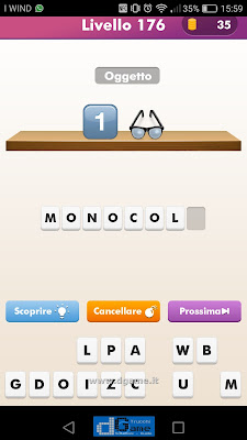 Emoji Quiz soluzione livello 176