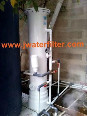J-Water | Filter Air | Penjernih Air | Penyaring Air