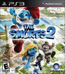 بۆ پلهی سیتهیشن the smurfs 2