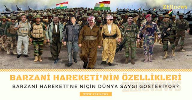 Barzani Hareketi İbrahim Sediyani