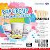 LOMBA Paper Cup Drawing Contest Di CARREFOUR Puri Indah, Taman Mini dan Cempaka Mas