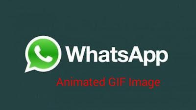 WhatsApp Gif Animated Image
