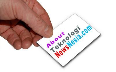 Tentang Teknologi Newsnesia dot com
