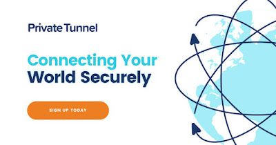 How To Get Private Tunnel VPN Free For Lifetime