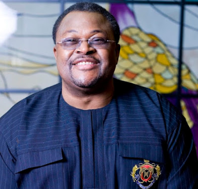 mike adenuga diabetes