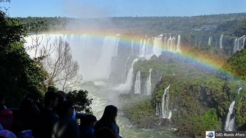 Cataratas do Iguaçu: como visitar o lado brasileiro