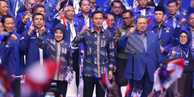 SBY: Tuhan, Kirimkanlah Aku Gubernur yang Baik Hati...