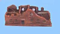 12/200 Block of ruins