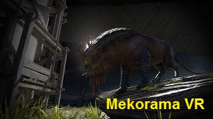 Mekorama VR