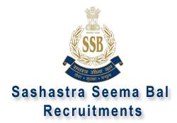 SSB jobs,latest govt jobs,govt jobs,latest jobs,jobs,Stenographer, Staff Nurse & Technicians jobs