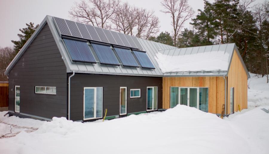 decoracao O que é 'Energia Plus' em casa?