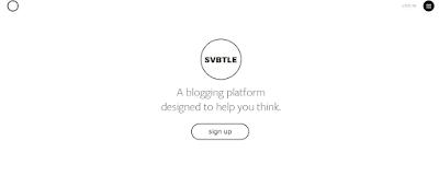 Svbtle.com