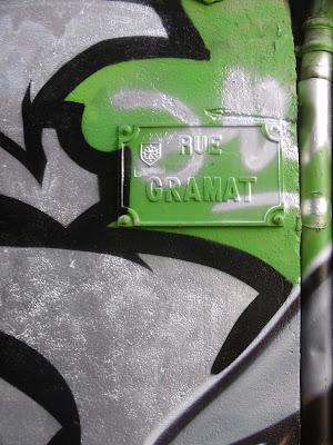 Tags rue Gramat, Toulouse, malooka