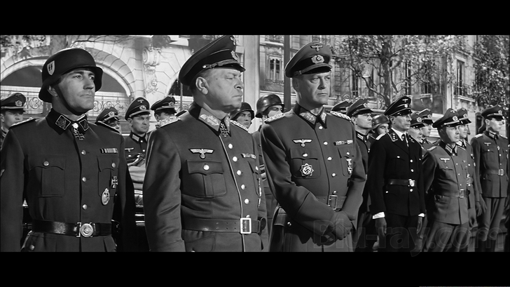 Mega Media Overload: The Longest Day Baked Cinema Review
