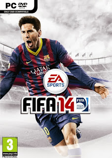 FIFA 14 Free Download PC Full Version Game