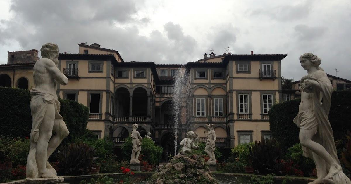 """A proposito della mostra personale di Angiolo Volpe """"Misteri dipinti"""" curata da Francesca Bogliolo a Palazzo Pfanner a Lucca"""