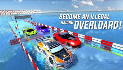 Extreme City GT Car Stunts Apk for Android latest Download