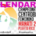 Centrobasket 2018 Femenino: El Calendario
