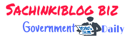 Sachinkiblog - Latest Government Jobs Notifications