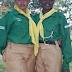 LMAO: Throwback Pictures Of Actress Uche Jombo & Funke Akindele