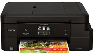 Brother MFC-J985DW XL Printer Driver Downloads - Windows, Mac, Linux