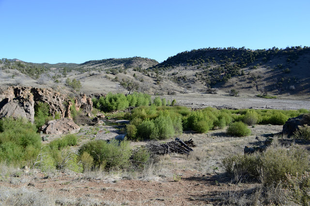 Middle Fork Gila River