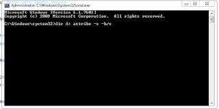 Cara jitu menghilangkan virus di komputer tanpa Anti Virus