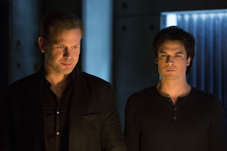 Review | The Vampire Diaries 8x12: What Are You?