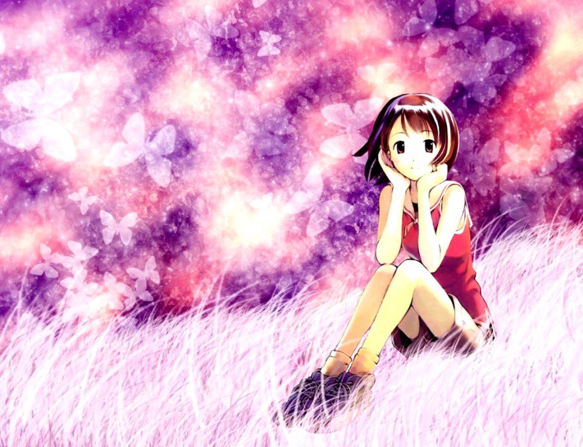 Wallpaper Hd Desktop Cool Anime Girl Amazing Wallpapers