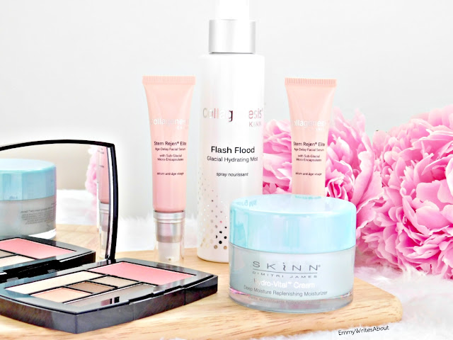Skinn Makeup and Skincare