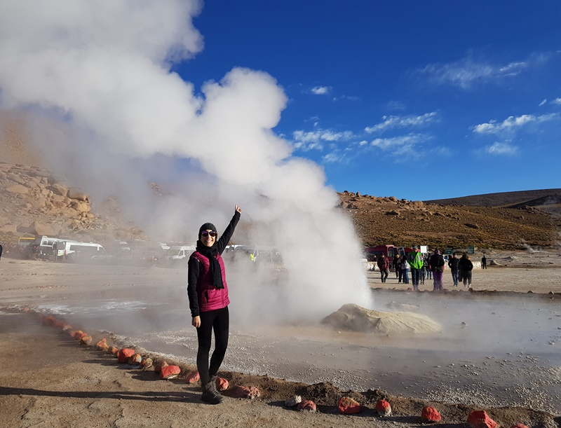 Deserto do Atacama: Principais passeios