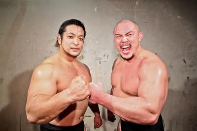 Image result for Yuji Okabayashi and Daisuke Sekimoto