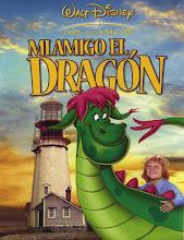 Pedro y el dragón Elliot (1977)