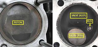 Piston,valve,Busi