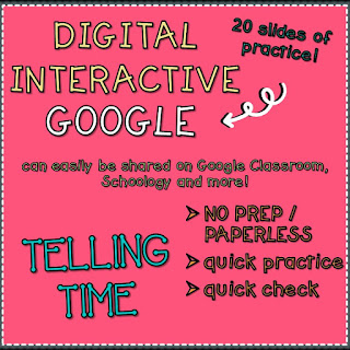 https://www.teacherspayteachers.com/Product/Telling-Time-Digital-Task-Cards-3758591