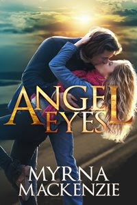 Angel Eyes by Myrna Mackenzie