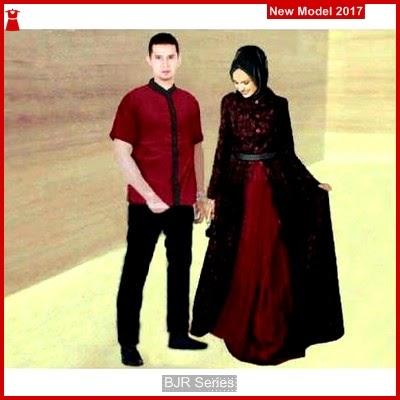 BJR091 E Baju Couple Murah Murah Grosir BMG