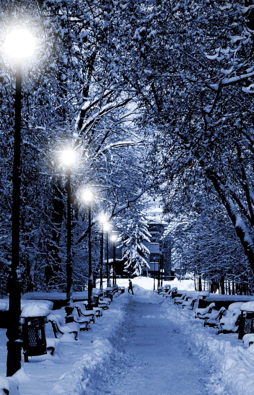 Free Christmas Wallpaper For Iphone 4s Wallpapers Themes