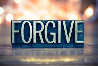 quotes bahasa inggris about forgiveness dan artinya