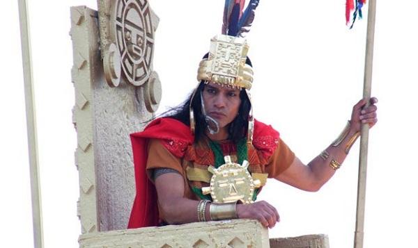 Cajamarca se alista para celebrar la ceremonia ancestral c87748001db6