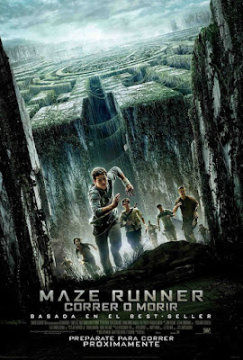 The Maze Runner [Latino]