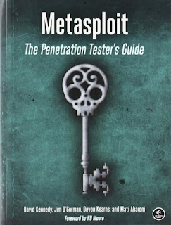 Metasploit: The Penetration Tester's Guide pdf free download
