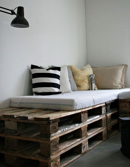 Pallet Furniture Collection