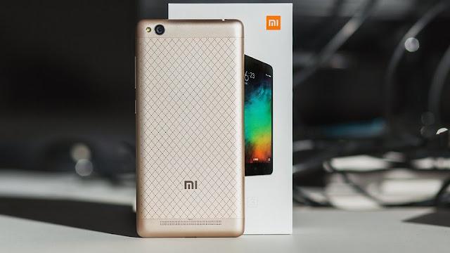 Spesifikasi harga Xiaomi Redmi 3