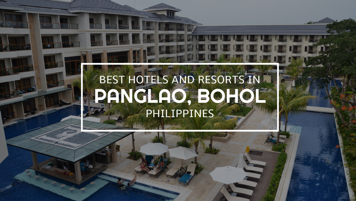 Top Picks Best Hotels And Resorts In Panglao Island Bohol Updated 2017 Accommodations