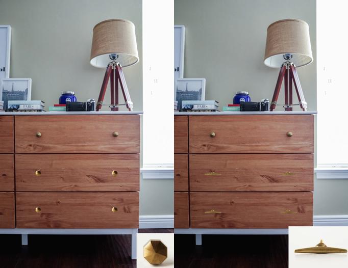ikea tarva hack mid century. Black Bedroom Furniture Sets. Home Design Ideas