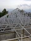 Upah Bongkar Atap Rumah, Biaya Renovasi Genteng Rumah, Harga Borongan Bongkar Pasang Atap